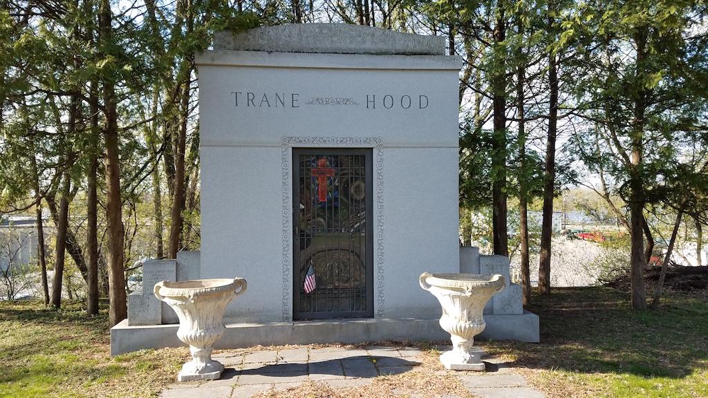 TraneHoodMemorial